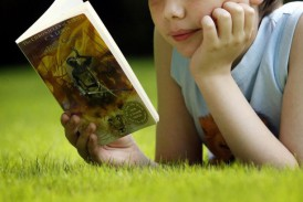 The origins of children's literature