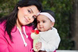 النزعة الإنسانية تجاه المرأة والطفل